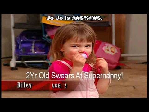 Xxx Mp4 2 Yr Old Swears At Supernanny Supernanny 3gp Sex