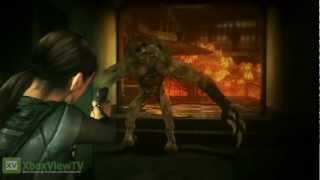 Resident Evil: Revelations   Announcement Trailer (2013) [EN]   HD