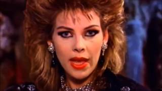 C.C. Catch - Heaven And Hell DTS 5.1