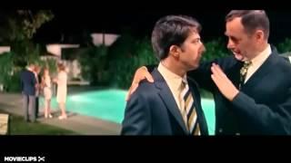 The Graduate(1/12)Movie CLIP - Plastics(1967)HD