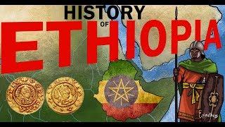3,000 years Ethiopia