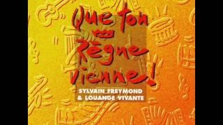 Que Ton Regne Vienne (1995) - Sylvain Freymound Et Louange Vivante (Full Album)