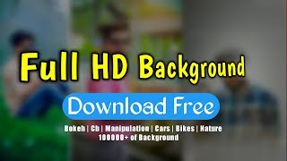 💡How to Download Full HD Background for free/Top 3 website to download hd background/ 90 Creators