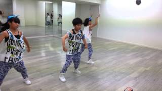 EXO「History+Growl」     by EXO-3   kids cover dance