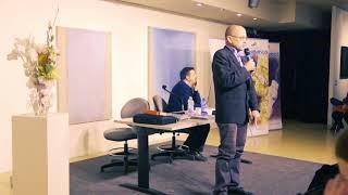 Conferenza Mauro Biglino e Magdi Cristiano Allam a Legnago VR