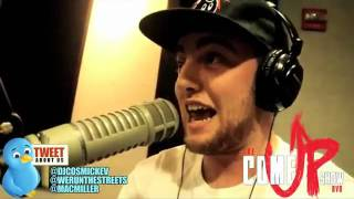 Mac Miller - Freestyle