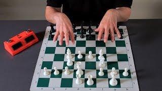 10 Golden Moves | Chess