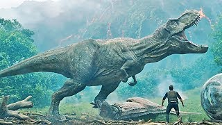 Jurassic World 2: Fallen Kingdom | official trailer (2018)