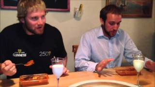 CHAD VS LARRY: Event Three - Hot Curry Challenge