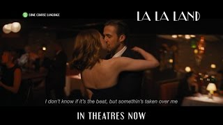 "La La Land - ""Start A Fire"" Trailer - In Theatres Now"