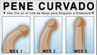 corregir curvatura de pene