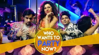 Who Wants To Party Now | The StagZ | feat Hard Kaur | Full Official Video | Party Anthem of 2016