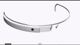 مشروع نظارات جوجل - ولا أفلام الخيال العلمى
