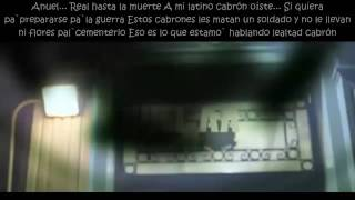 Anuel AA,(Video y Letra),Nunca Sapo 2016