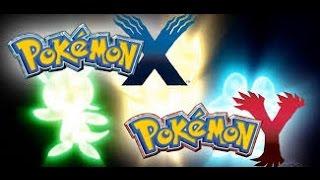 Pokemon XY and Z Episode 3 English Dubbed