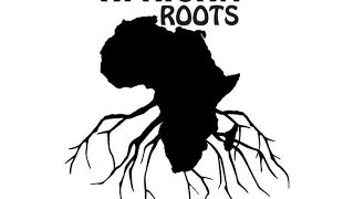 Silly West, Afrikan Roots - Trouble (Main Mix)