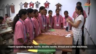 Atul-VTC (Valsad,Gujarat) skill for shining tomorrow-English Documentray