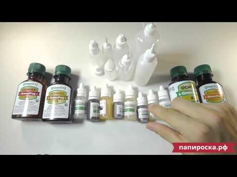 Как самому сделать жидкость для электронных сигарет? Инструкция от Папироска.рф - youtube,youtuber,utube,youtub,youtubr,youtube