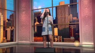 Maddi Jane Live Show 'Wake Up'