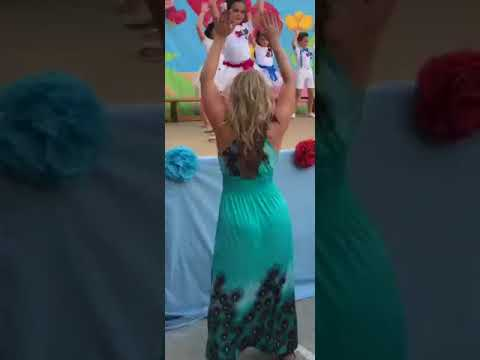 Xxx Mp4 Hot Teacher Dad Records His Girls Dancing Session With Hot Teacher Great Moves By HOT TEACHER 3gp Sex