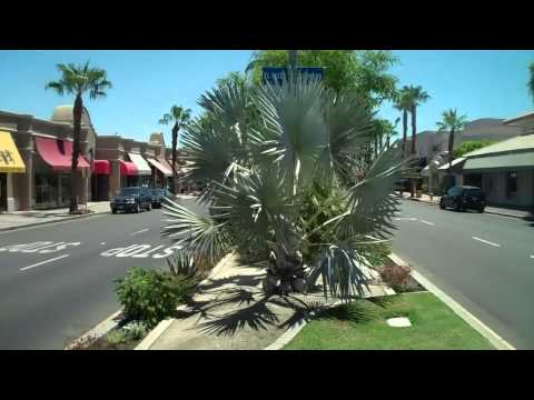 The Shops of El Paseo - Palm Desert, CA 92260