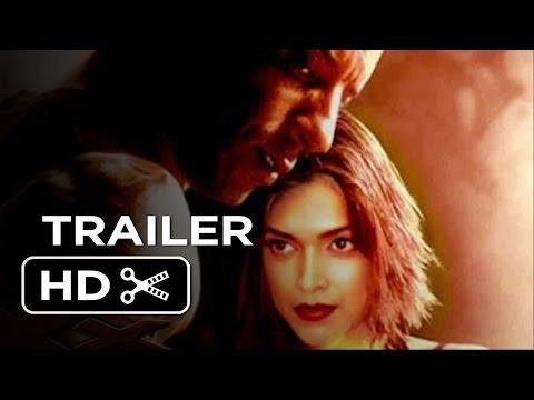 Xxx Mp4 XXx The Return Of Xander Cage Official Trailer 2017 HD 3gp Sex
