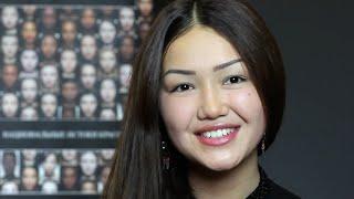 Kyrgyz. Part 1. (The Ethnic Origins of Beauty)