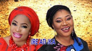 Ore ati Ika - Latest Yoruba Movie 2017| Yoruba BLOCKBUSTER