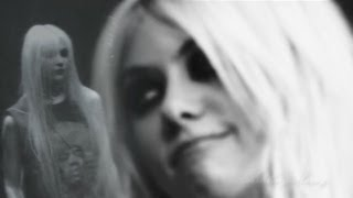 The Pretty Reckless - Under the Water (Music Video)