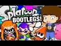 WEIRD Splatoon BOOTLEGS and Fan Games - ConnerTheWaffle ...