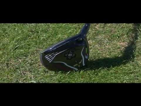 Tour Edge Golf Exotics E8 Fairway & Milled Putter 2015