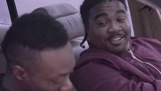 """The Come Up"" (New 2019 Detroit Movie) - Carl Payne, Haha Davis, Spanky Hayes, Cash Kidd"
