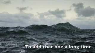 Volcano Choir - Comrade (Lyric Video) // HD