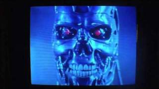 Terminator 2 3-D: Battle Across Time Commercial