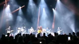 Dierks Bentley- Free And Easy live in London