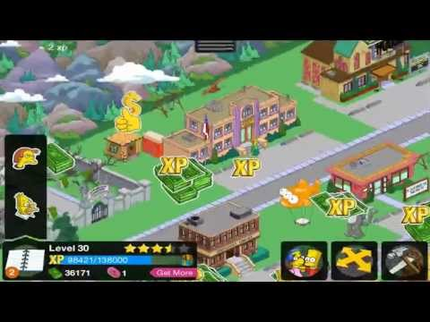 The Simpsons Tapped Out Apu Goes To Jail Save Apu HD With Live Commentary Episode 30
