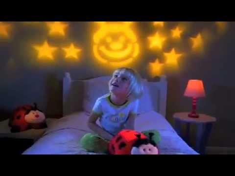 Official Dream Lites Pillow Pets Commercial