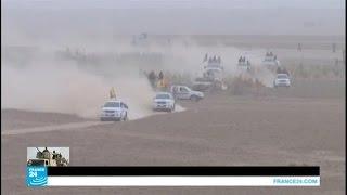 """قلق في صفوف تنظيم """"الدولة الإسلامية"""" مع تقدم القوات العراقية إلى الموصل"""