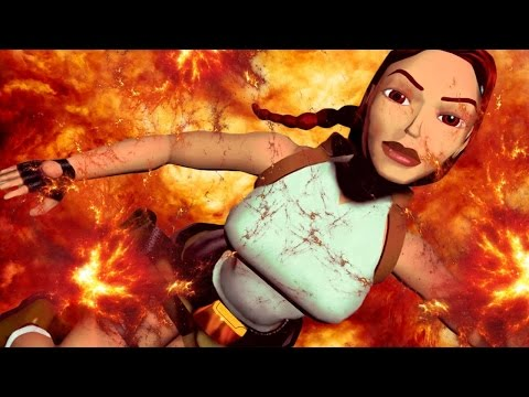 10 Console Games That Punished You For Cheating