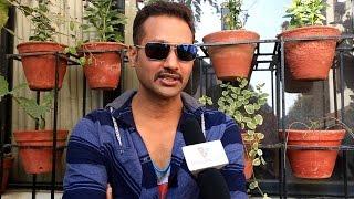 Nikhil Uprety | Interview  | Pinjada Back Again | Medianp.com