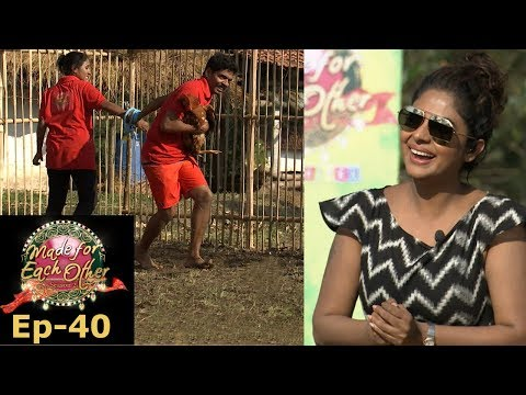 Xxx Mp4 Made For Each Other I S2 EP 40 I Kokkukoliye A Fun Task In Karnataka I Mazhavil Manorama 3gp Sex