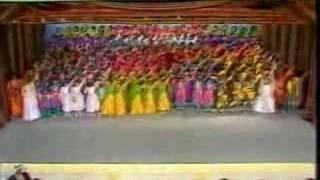 شادي الخليج - سناء الخراز - كلما زادت المحن
