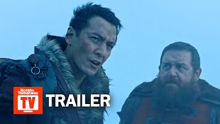 Into the Badlands S03E05 Preview | 'Carry Tiger to Mountain' | Rotten Tomatoes TV