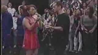 Jocelyn Enriquez Do you miss me? Live