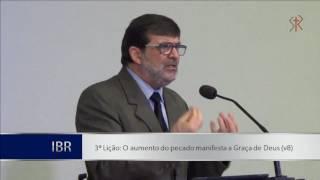 Genesis 6.1-8 - O aumento do pecado (Parte 3) - Pr. Marcos Granconato