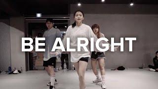 Be Alright - Ariana Grande / Yoojung Lee Choreography