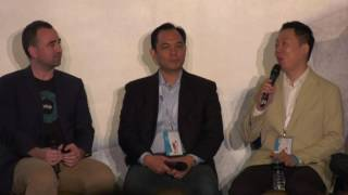 innovfest unbound 2017 [fintech360]: Asian Fintech -- Where are we now?