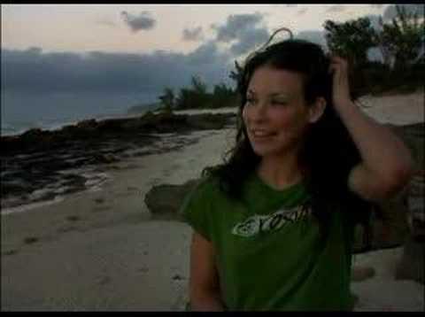 Lost: Evangeline Lilly, interview