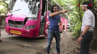 Arjun - BTS - Khatrey Ki Ghanti Episode!
