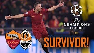 AS ROMA Survivor!